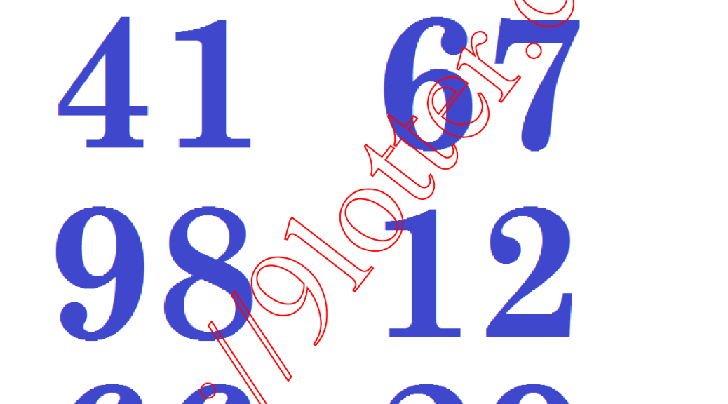 Thai lotto best pairs 16 1 2015 thailand lottery results