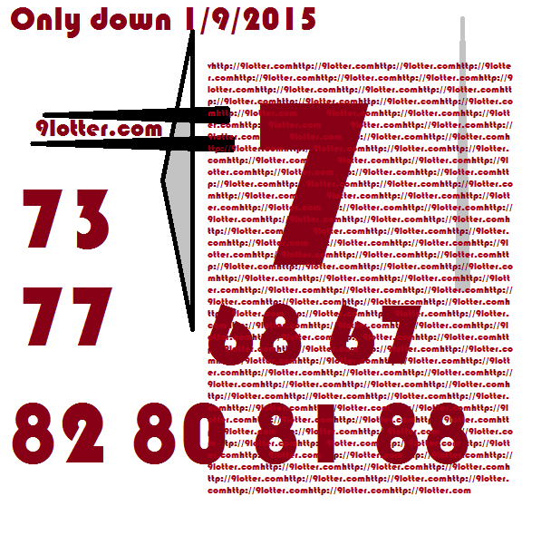 09.01.2015 Thai lottery latest papers