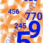 3up today tip Thai lottery 4pc