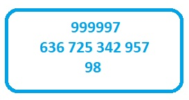 Thai lottery result 1.09.2020 jackpot and 3 digit